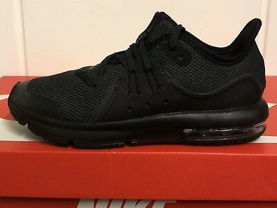 new concept 386eb e8f0f Nike Air Max Sequent 3 Trainers Shoes Sneakers Uk 4,5 Eur 37,5