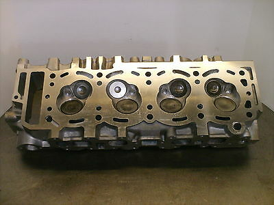 85-95 TOYOTA 22R 22RE 22REC Complete Cylinder Head + Head
