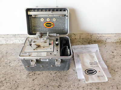 Bently Nevada  TK3-2E Wobulator/Vibrator Calibrator Test Equipment 14700-01A