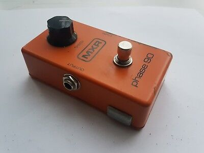 MXR PHASE 90 - made in USA