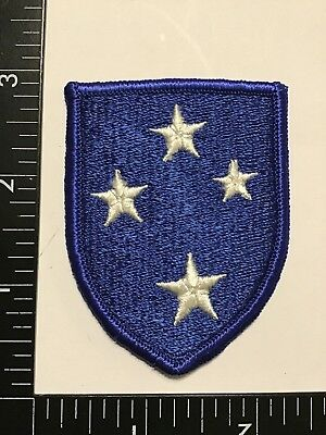 Vietnam War US Army 23rd Infantry Division Americal Patch