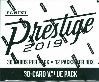 2018 / 19 Panini Prizm Basketball Trading Cards Retail Box 24 Packs In Stock Now
