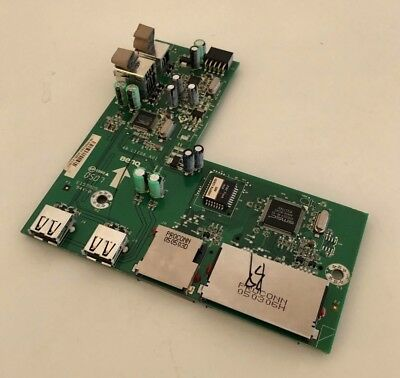 "Dell 24"" 2405FPW Monitor 48.L1E08A03 USB/Cardreader Board"