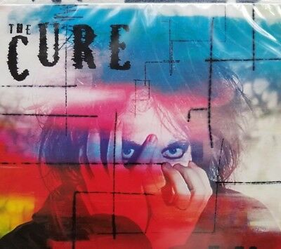 2CD THE CURE – Greatest Hits Collection 2CD [Brand NEW]