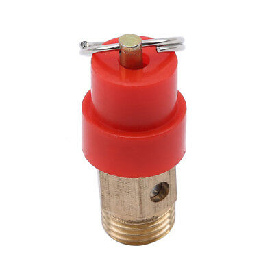 Threaded Air Compressor Relief Valve Release Regulator For Pipe Fittings NB