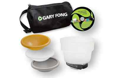 Gary Fong Lightsphere Collapsible Wedding & Event Lighting Kit  ( LS
