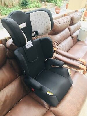 Infasecure Car Booster Seat From 4-8 Years