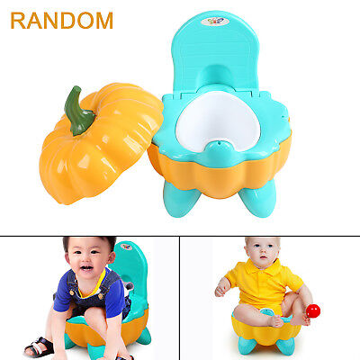 Baby Training Potty Toddler Children Portable Potty Toilet Training Seat Chair