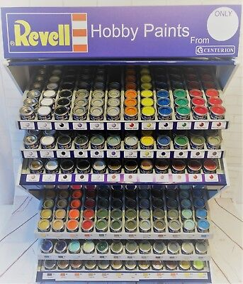 Model Kit Paint Revell 14ml Enamel Paints choose single, 5 or 10 colours colors