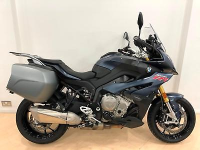 Bmw S 1000 Xr Sport Se,18 Reg,1 Owner,with Panniers,