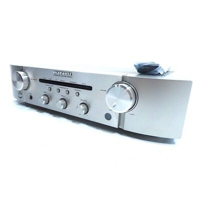Marantz PM6004 HiFi Separate Intergrated Amplifier with Remote inc Warranty