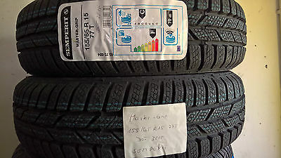Semperit Master-Grip 155/65 R15 77T M+S