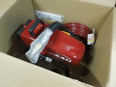 Titan 440 Impact Airless Paint Sprayer w/ Hose & RX80 Gun (NEW / Never Used)