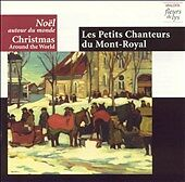 Traditional, Christmas : Christmas Around the World CD