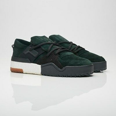 451bd73de04 Adidas Originals by Alexander Wang Green Night DA9309 Men Size US 11 NEW  Limited