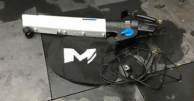 MacAllister YT623105X Electric Corded Blower Vac USED
