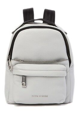 MARC JACOBS VARSITY Pack Small Leather Backpack Women s Bag LIGHT ... 5309c51bd3