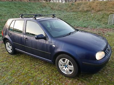 2003 - Volkswagen Golf 1.4 Match 5dr