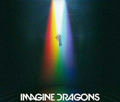 2CD Imagine Dragons - Greatest Hits Collection Music 2CD