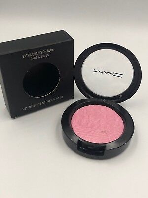 Mac Extra Dimension Blush B03 Into The Pink