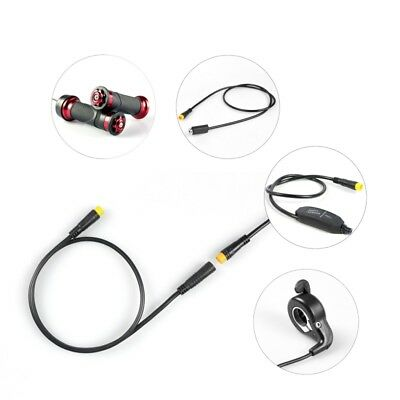 BAFANG Gear Shift Sensor E Brake Sensor Power Cut Off Throttle Extension Cable