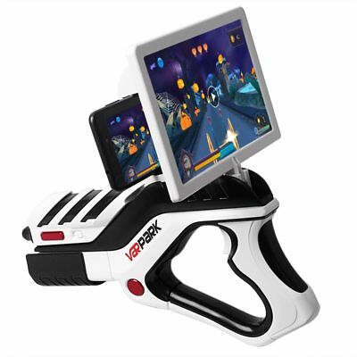 VARguns Bluetooth Real Mobile Games Augmented Reality Enhanced smart Child Gifts
