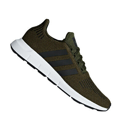 bba466383 ADIDAS ORIGINALS SWIFT Run Sneaker Schwarz - EUR 79