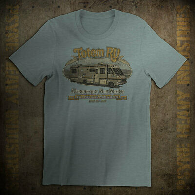 Totem RV of Albuquerque Vintage Breaking Bad T-Shirt