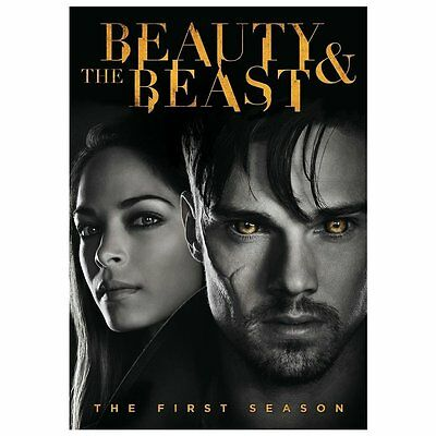 Beauty and the Beast: -Season 1 One - New DVD Box Set - TV Series
