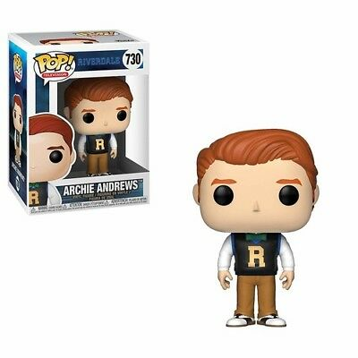 Riverdale - Dream Sequence - Archie - Funko Pop! Television: (2018, Toy NEUF)