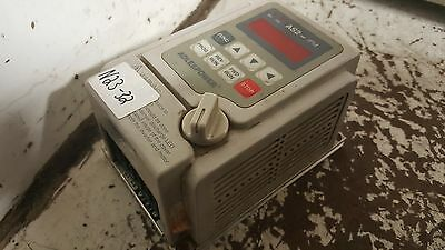 "Adleepower 1/2 HP IPM Inverter, AS2-IPM, Mod# AS2-104, 220V, ""READ DESCRIPTION"""