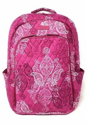 Vera Bradley Laptop Backpack in