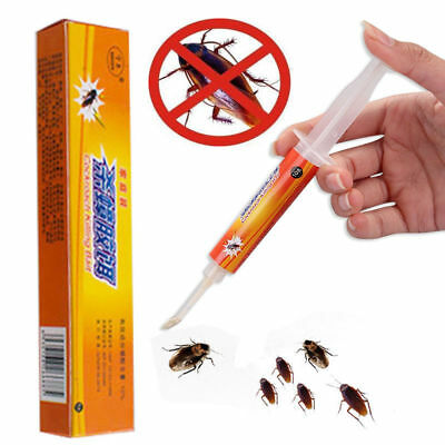 NoNest- Cockroach Eliminator Gel Free Shipping
