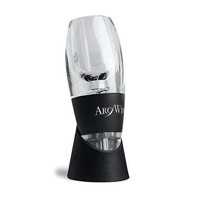 Wine Aerator Pourer - Premium Red Wine Pourer & Diffuser with Gift Box, Stand