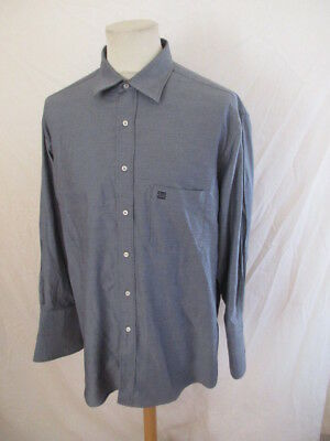 Shirt GIVENCHY Gray Size XL to - 72%