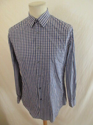 Shirt Paul Smith Blue Size 41 à - 70%