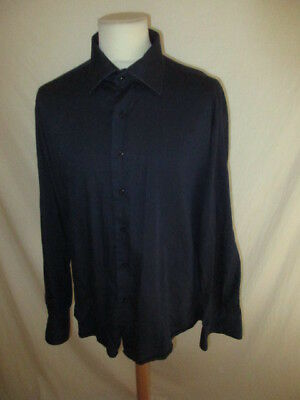 Shirt Emmanuelle KHANH Black Size XL to - 77%