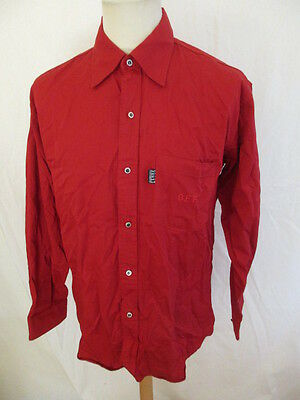 Shirt Gianfranco Ferre Red Size L to - 74%