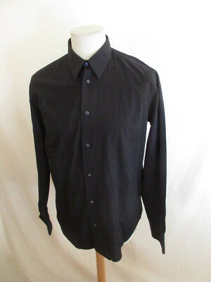 Shirt Gianfranco Ferre Black Size 40 à - 74%