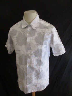 Shirt Quiksilver White Size M to - 54%