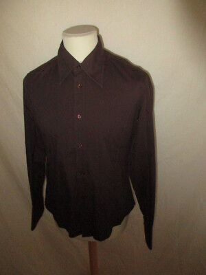 Shirt Hugo Boss Brown Size M to - 67%
