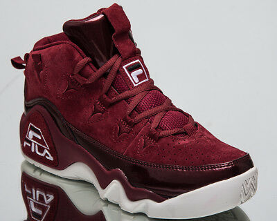 Fila Women's 95 New Lifestyle Shoes Mid Top Marsala 2018 Sneakers 1010485-40K
