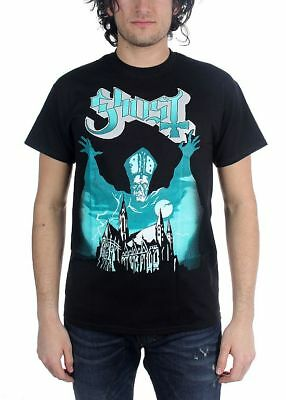 Ghost Opus Eponymous T-Shirt SM, MD, LG, XL New