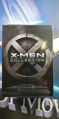 X-Men - Complete Collection (6 Dvd)Dvd