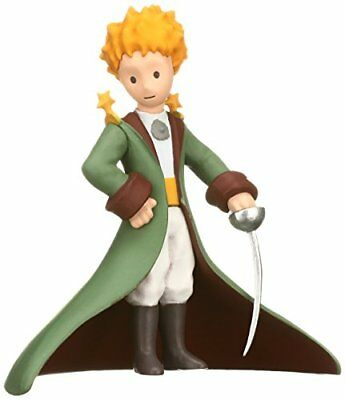 """UDF Ultra Detail Figure The Little Prince with Cape Green """"The Little Princ"""
