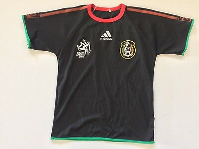 352a4fa87 Boy s Size 12 World Cup 2010 Mexico Soccer Jersey