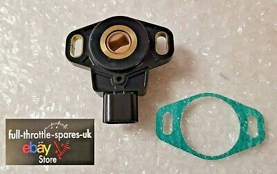 Honda Cbr 600 Rr3/4 Tps  Throttle Position Sensor New Keihin Jt7H