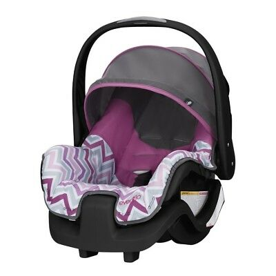 Baby Nurture Infant Car Seat Safety Vehicle Travel Child Comfort Chair Canopy