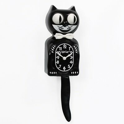 Classic Black Kit-Cat Klock IS BACK!!! - Officially Licensed - 30's Vintage