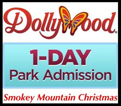 Dollywood Tickets Promo Savings Discount Tool ~ Best Deal Lowest ***$48.50***